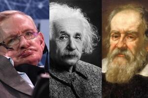 Hawking,Enstein, Galileo. In passato come oggi l'Europarimane al verticedel sapere - si pensi a Fermi ed ai ragazzi di via Palispem (energia atominca. fisica quantistica) e ninstiamoparlando dell'arte , della filosofia, della musica... Tuttoiò ha ancheun fortissimovalore 'venale'. L'Europaavrà semprediche'pagare'.