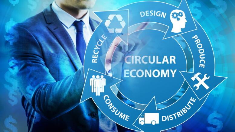 Ridurre la produzione di rifiuti e riutilizzare, anche trasformando...