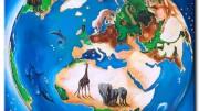La Terra in un'immagine simbolica elementare. Le tecnologia moderna consentirà senza dubbio di salvare la natura. Accusare il singolo cittadino di inquinare il mare è ridicolo: quante occasioni ha di gettare un sacchetto di plastica in mare? La maturtità civile diffusa è sempre sul banco degli imputati. Le colpe e le responsabilità sono altrove... Tante verità 'mediatiche' nascondono interessi privati e una facile demagogia, che serve spesso proprio a nascondere la verità. Nell'articolo esaminiamo i frequenti 'non sense' dell'informazione comune. I travisamenti sono tanti e molto gravi.  L'ingiustizia è grande: è economica, sociale, civile, culturale e - ovviamente - politica...