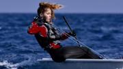 Le donne sono sempre più presenti in classe Laser Radial anche in Sicilia