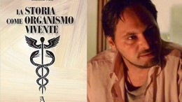 Emanuele Franz, scrittore e intellettuale.